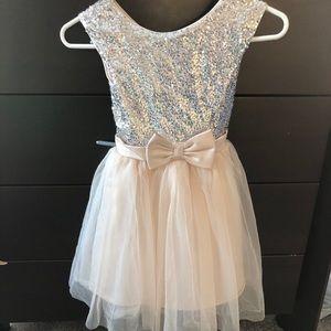 Zunie Girls dress